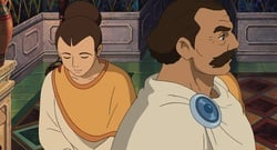 Tales from Earthsea Images