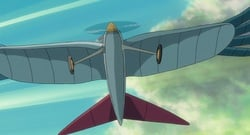 The Wind Rises Images