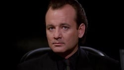 Scrooged Images