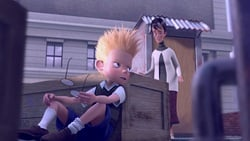 Meet the Robinsons Images