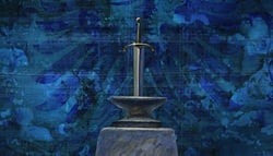 The Sword in the Stone Images