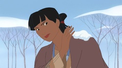 Pocahontas II: Journey to a New World Images