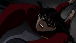 Batman: Under the Red Hood Images