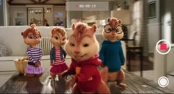 Alvin and the Chipmunks: The Road Chip Images
