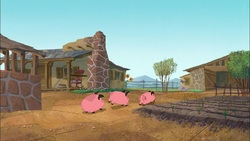 Home on the Range Images