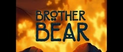 Brother Bear Images