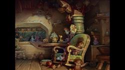 Pinocchio (1940) Images