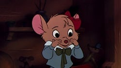 The Great Mouse Detective Images