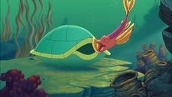 The Little Mermaid II: Return to the Sea Images