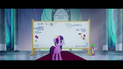 My Little Pony: The Movie Images