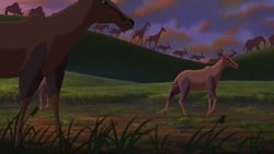 The Lion King II: Simba's Pride Images