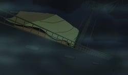 Atlantis: Milo's Return Images