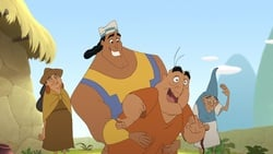 The Emperor's New Groove 2: Kronk's New Groove Images