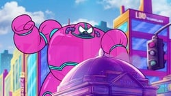 Teen Titans Go! To the Movies Images