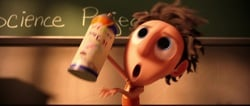 Cloudy with a Chance of Meatballs Images