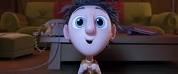 Cloudy with a Chance of Meatballs 2 Images