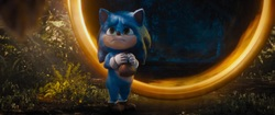 Sonic the Hedgehog (2020) Images