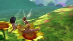Tinker Bell and the Pirate Fairy Images