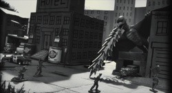 Frankenweenie Images