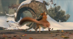 Ice Age: Dawn of the Dinosaurs Images