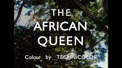 The African Queen (1951) Images
