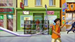 Totally Spies! The Movie (2009) Images