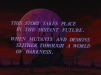 Vampire Hunter D (1985) Images