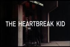 The Heartbreak Kid (1972) Images