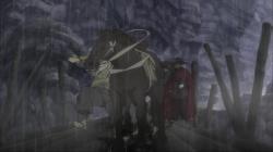 Sword of the Stranger (2007) Images