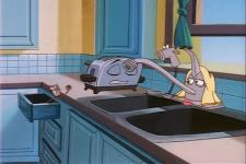 The Brave Little Toaster Goes to Mars (1998) Images