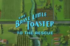 The Brave Little Toaster to the Rescue (1997) Images