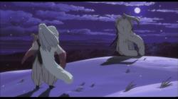 InuYasha the Movie 3: Swords of an Honorable Ruler (2003) Images