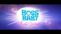 The Boss Baby: Family Business (2021) Images
