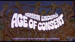 Age of Consent (1969) Images