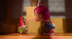 Gnome Alone (2017) Images