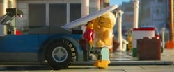 The Lego Movie (2014) Images