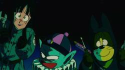 Dragon Ball: Mystical Adventure (1988) Images