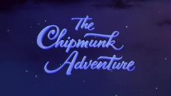 The Chipmunk Adventure Images