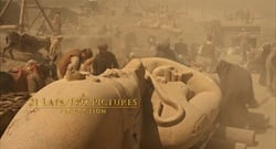 Night at the Museum: Secret of the Tomb Images